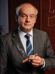 Stefan Gerkens, Tabak- und Reifeexperte