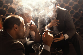 Passenden Zigarren-Händler finden