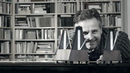 """Interview mit Prof. Klaus Desch zum Thema """"Zeit"""" [aus dem Heft]"""