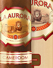La Aurora 1903 Cameroon