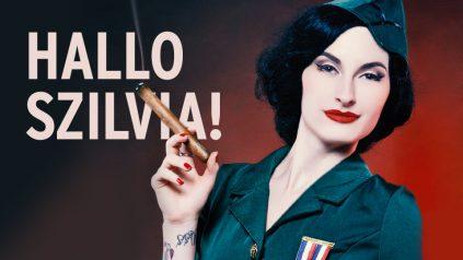 Frau Szilvia beantwortet Fragen von Alles-André-Lesern