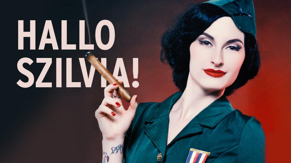 Frau Szilvia beantwortet Fragen von Alles-André-Lesern zu Zigarren. Und alles andere.