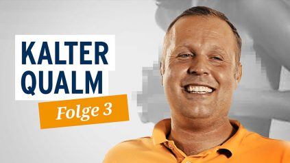 """""""Kalter Qualm"""": Dritter Teil der Videoserie jetzt auf YouTube"""
