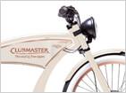 Clubmaster Whitebike