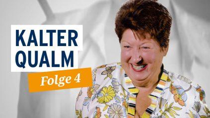 """""""Kalter Qualm"""": Vierter Teil der Videoreihe auf YouTube erschienen"""