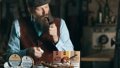 Video: Empfehlenswerte Pfeifentabake für Einsteiger