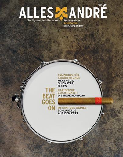 Zigarren-Magazin rund um das Thema Schwarz-Weiß