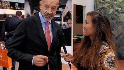 Interview mit Anton Giulio von TOSCANO