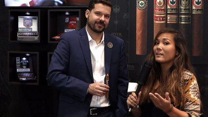 Interview mit Juan Martínez von Joya de Nicaragua