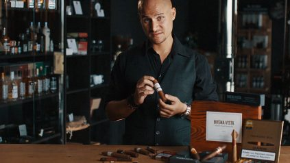 Video: Zigarren-Formate