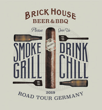 Brick House Beer & BBQ