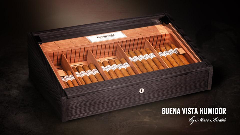 Buena Vista Humidor