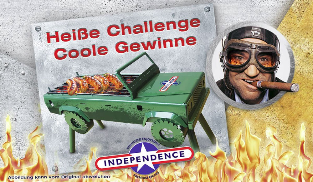 Independence BBQ