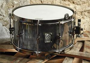 Snare-Drum von Midmill Drums