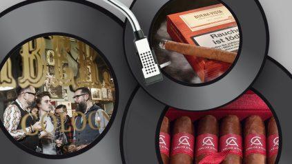 Unsere Tabak-Hits des Jahres 2019