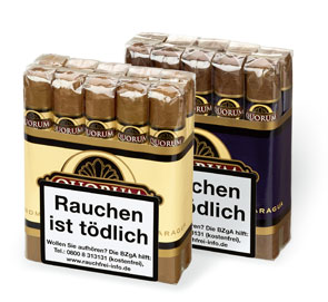 Quorum Bundle-Zigarren