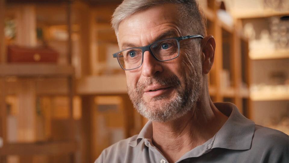 Interview mit Thomas Koy von der Holzmanufaktur Liebich