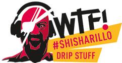 WTF! SHISHARILLO Logo
