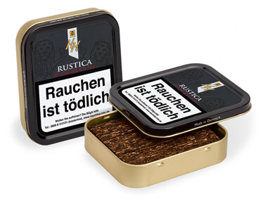Mac Baren HH Rustica Verpackung