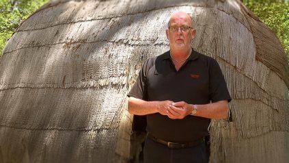 Mac Baren HH Rustica: Mit den Indianern fing alles an