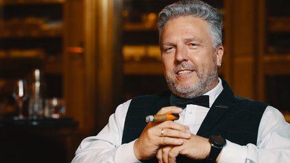 Interview mit Peter Schütte, BrandAmbassador für Botucal
