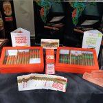 Montosa Mini Cigarillo vorgestellt