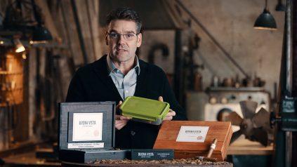 Video: Zigarren lagern ohne Humidor