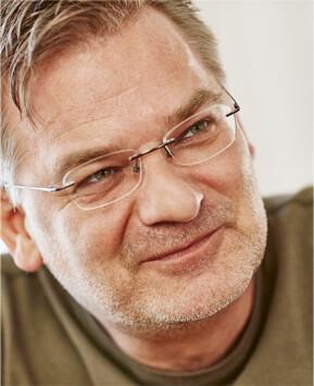Holger Müller alias Ausbilder Schmidt