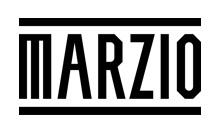 Marzio Logo
