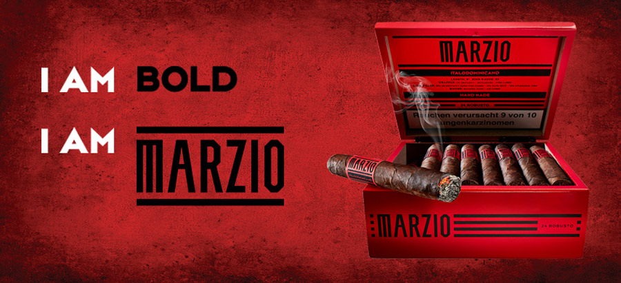 Marzio Zigarre