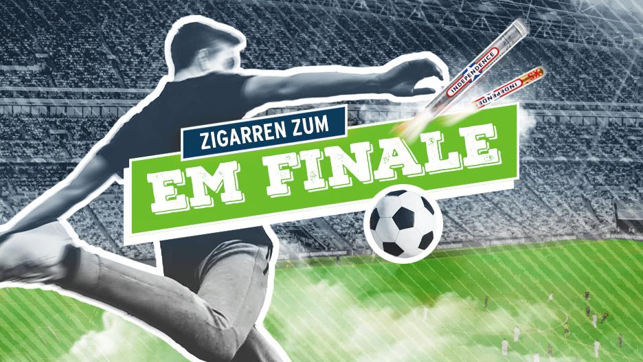 Zigarren zum EM Finale