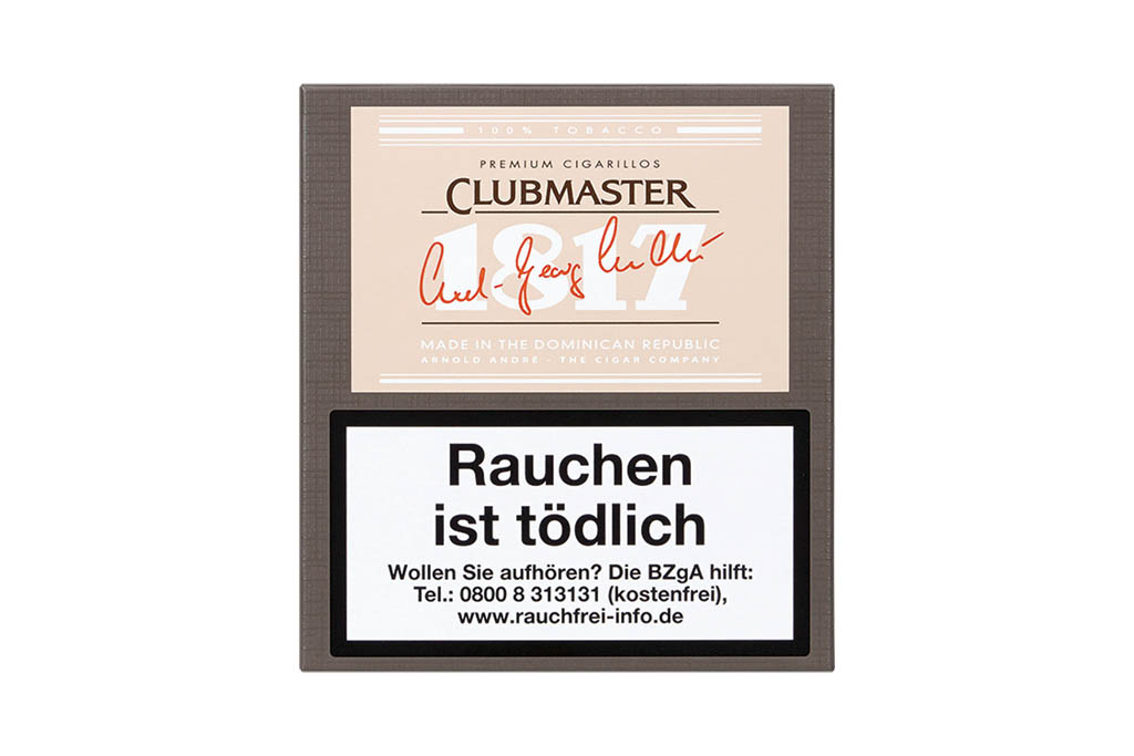 Clubmaster+1817