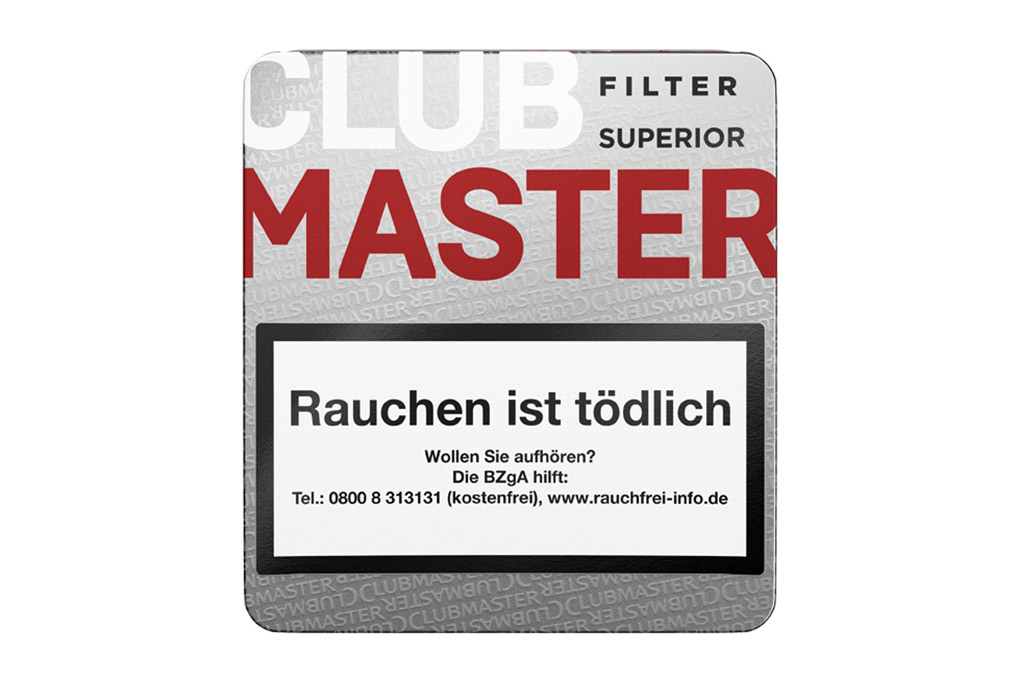 Clubmaster+Superior+Filter+Red