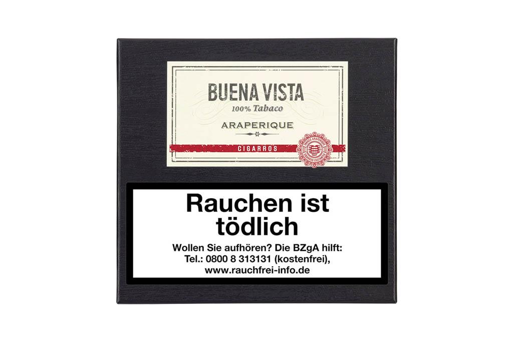 BUENA+VISTA+Araperique+Cigarros