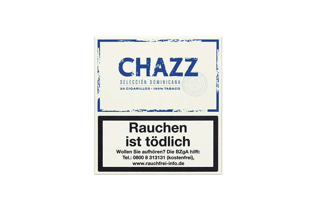 CHAZZ+Cigarillos